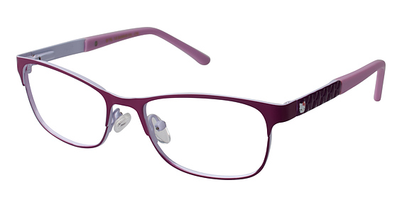Hello Kitty HK 255 Eyeglasses