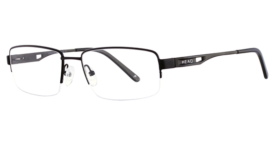 Best Eyeglass Frames For Big Heads : Head 633 Eyeglasses Frames