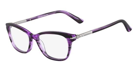 Calvin Klein Blue Frame Glasses : Calvin Klein CK7984 Eyeglasses Frames