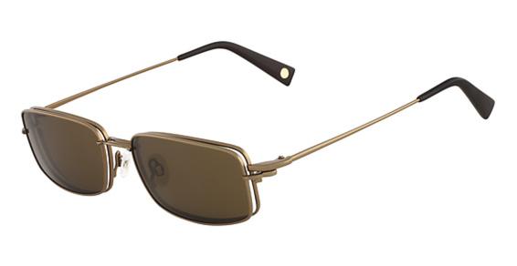 Flexon Flx 901 Mag-Set Eyeglasses