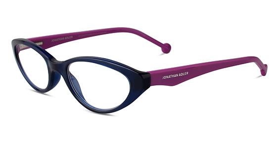 Jonathan Adler JA801 Reader +1.50 Reading Glasses