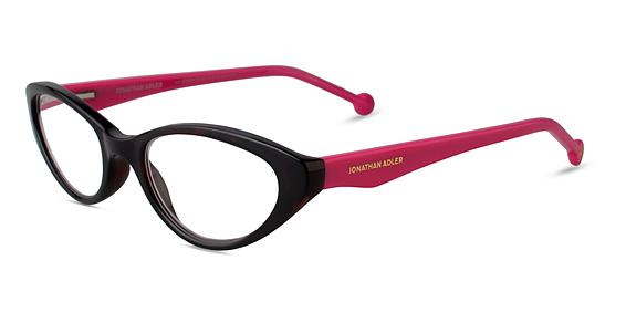Jonathan Adler JA801 Reader +2.50 Reading Glasses