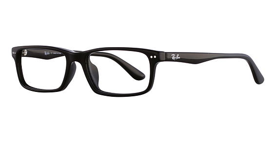 Ray Ban Glasses RX5277F Asian Fit
