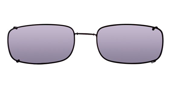 Hilco Glide-Fit Narrow Rectangle Sunglasses