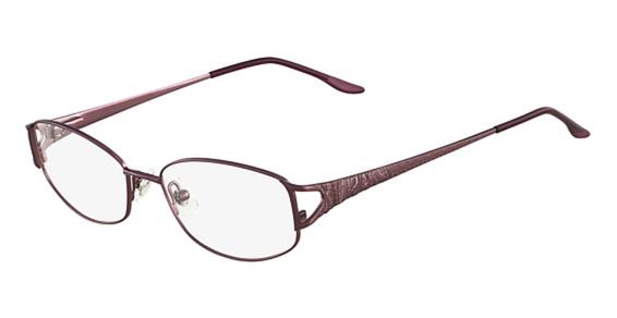 Marchon Tres Jolie 144 Eyeglasses Frames