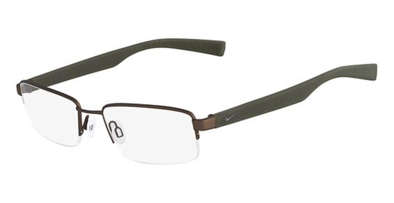 Nike 7223 Eyeglasses Frame : Nike 4260 Eyeglasses Frames