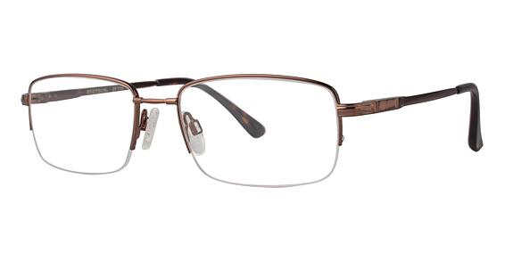 Stetson Stetson Zylo-Flex 714 Eyeglasses