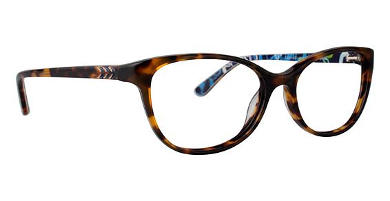 Vera Bradley VB Liliana Eyeglasses