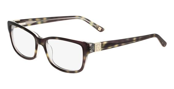 Anne Klein AK5041 Eyeglasses Frames