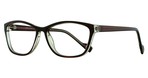 Capri Optics U 204 Eyeglasses Frames