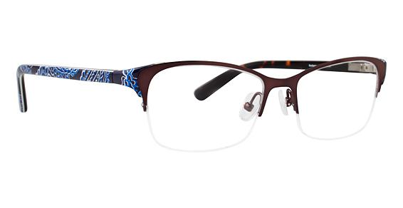 Vera Bradley VB Antonia Eyeglasses