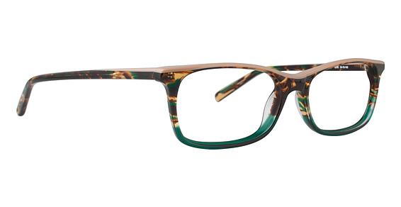 Badgley Mischka Edie Eyeglasses