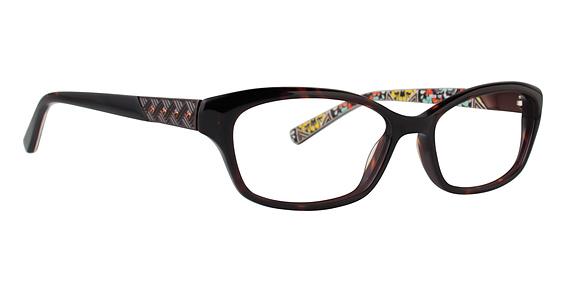 Vera Bradley VB Isla Eyeglasses