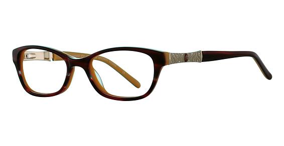 Jessica Mcclintock Jmc 4002 Eyeglasses Frames