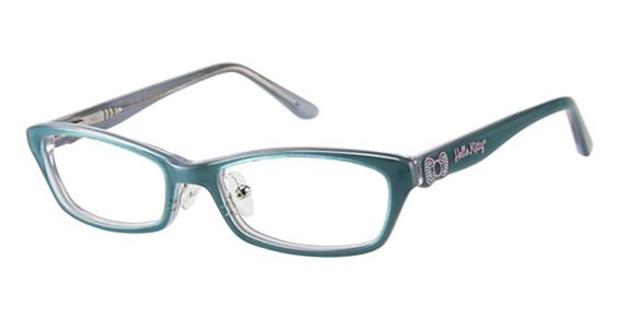 Hello Kitty HK 258 Eyeglasses