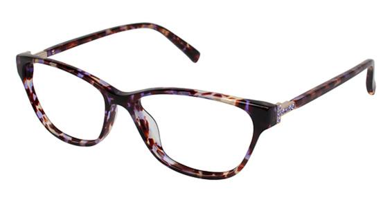 Ted Baker B737 Eyeglasses Frames