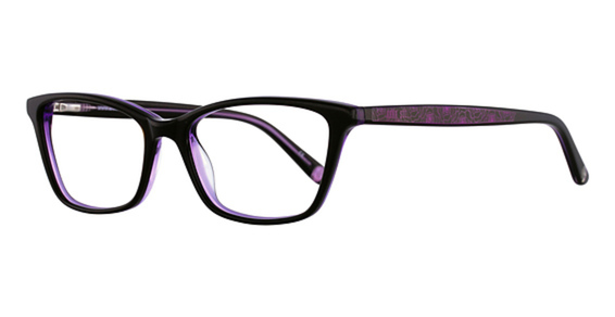 Anna Sui AS5022 Eyeglasses Frames
