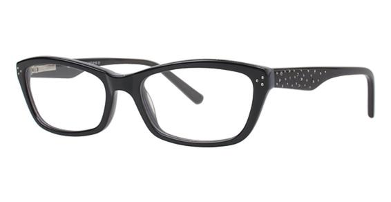 Daisy Fuentes Eyewear Daisy Fuentes Lucia Eyeglasses
