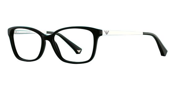 Emporio Armani EA3026 Eyeglasses