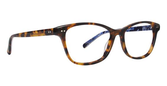 Vera Bradley VB Chandler Eyeglasses