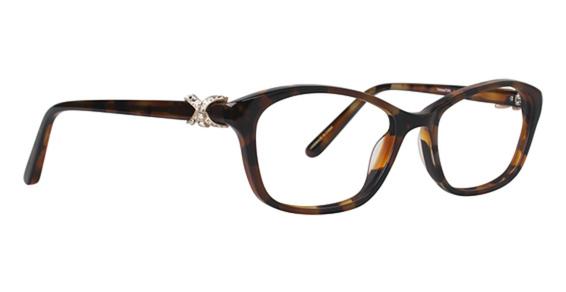 Badgley Mischka Lianna Eyeglasses