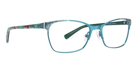 XOXO Milan Eyeglasses Frames