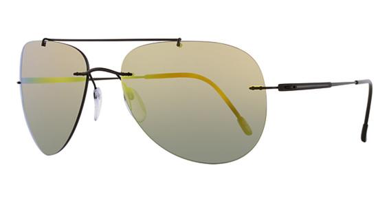 Silhouette 8142 Adventurer Sunglasses