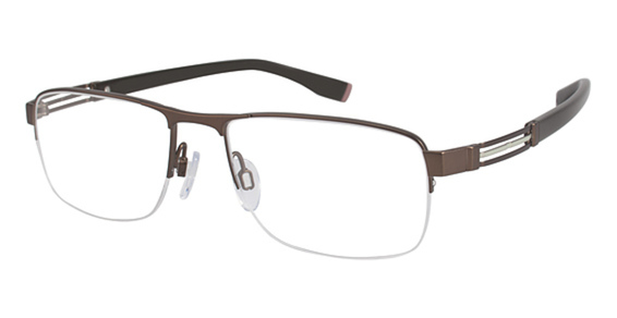 Charmant Titanium TI 12305 Eyeglasses