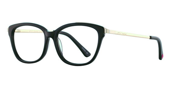 Betsey Johnson Betsey Johnson Iconic Eyeglasses