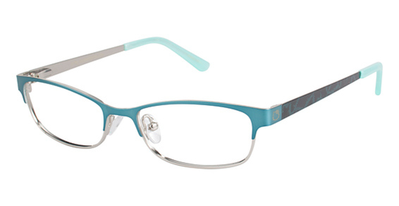 Hello Kitty HK 263 Eyeglasses