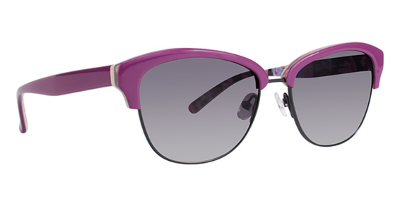 Vera Bradley Natasha Sunglasses