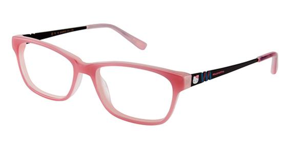 264c10bad Hello Kitty HK 265 Eyeglasses Frames