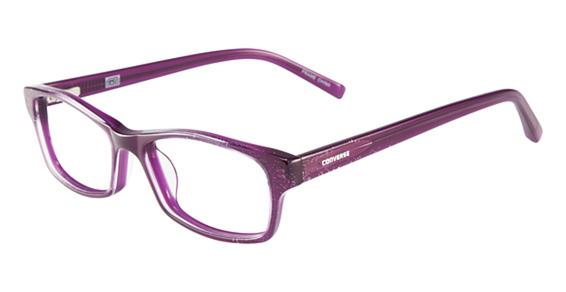 Converse K401 Eyeglasses Frames