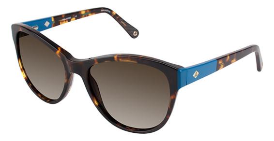Sperry Top-Sider Ocean Side Sunglasses