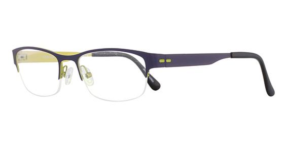 New Millennium Tornado Eyeglasses