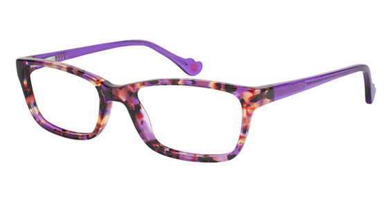Hot Kiss HK51 Eyeglasses Frames