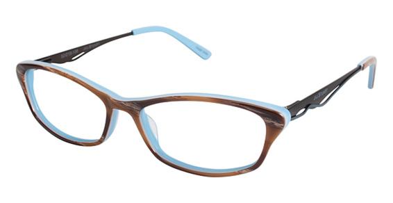 Jill Stuart Js 348 Eyeglasses Frames