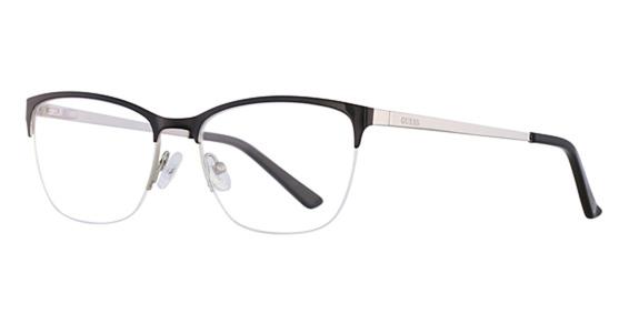 Guess Gu2543 Glasses Guess Gu2543 Eyeglasses