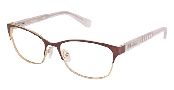 Nicole Miller Heyward Eyeglasses
