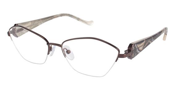Tura R545 Eyeglasses Frames