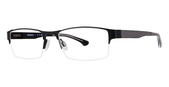 Shaquille O'Neal QD 114M Eyeglasses