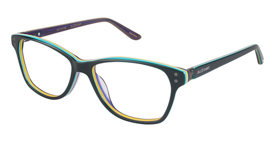 Jill Stuart Js 346 Eyeglasses Frames