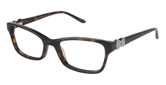 Hello Kitty HK 269 Eyeglasses