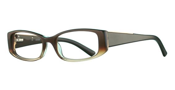 Guess GU 2385 Eyeglasses Frames