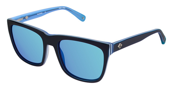 Sperry Top-Sider Fishers Island Sunglasses