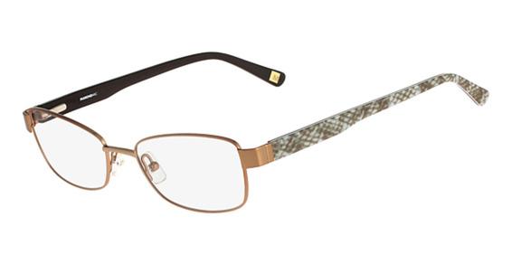 Marchon M Mercury Eyeglasses Frames