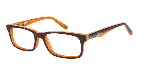 Teenage Mutant Ninja Turtles Prankster Eyeglasses Frames