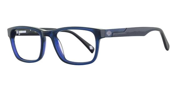 Harley Davidson HDT119 (HDT 119) Eyeglasses