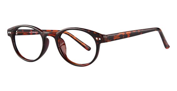 Eight to Eighty Yale Eyeglasses