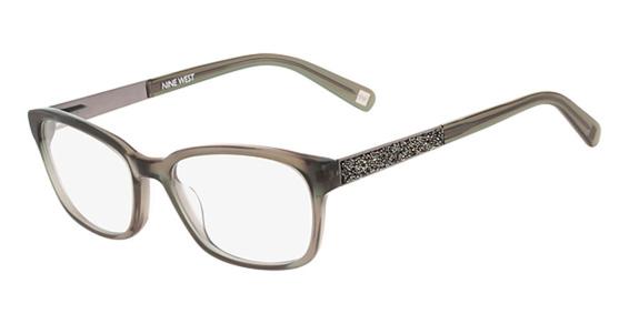 Nine West NW5076 Eyeglasses Frames